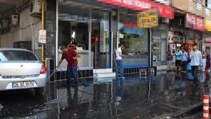 Diyarbakırda park yeri kavgası cinayetle bitti