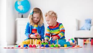 Çocuklar için doğru oyuncak seçme rehberi