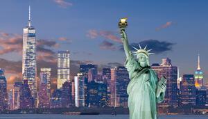 Unutulmaz bir Amerika seyahati için öncelikle hangi yerlere gitmelisin