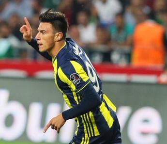 Fenerbahçe, Eljif Elmas'ın transferini resmen açıkladı