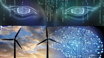 Güneş enerjisi santralleri için yapay zekalı performans analizi