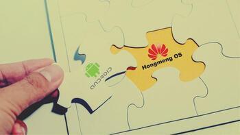 HongMeng OS Android'in ekosistemini olumsuz etkileyecek