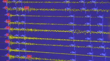 Son dakika... Yunanistan'da 5.1 büyüklüğünde deprem