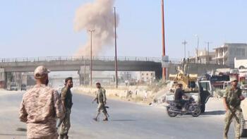 """""""İdlib'de Türk askeri konvoyuna yönelik saldırı endişe verici"""""""