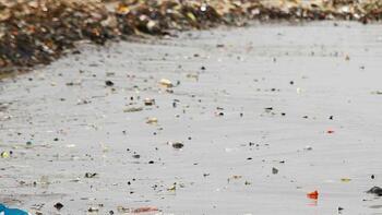 Dünya Sağlık Örgütü'nden 'mikroplastik' çağrısı