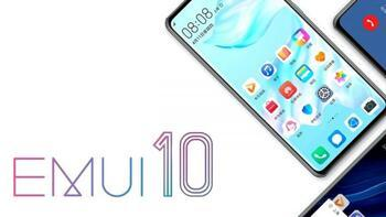 EMUI 10 güncellemesi alacak Huawei telefonlar belli oldu