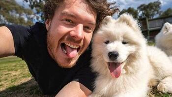 'Selfie çılgınlığı, yaban hayvanlarının doğum oranlarını düşürüyor'