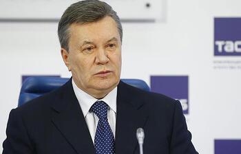Son dakika... Ukrayna'da Yanukoviç için karar verildi