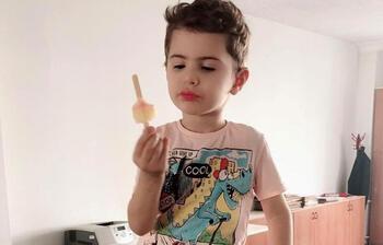 5 yaşındaki Kıvanç'tan acı haber!
