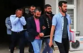 Ankara'da gözaltına alındılar! Böyle dalga geçmişler: 'Nefesin bayağı kuvvetliymiş'