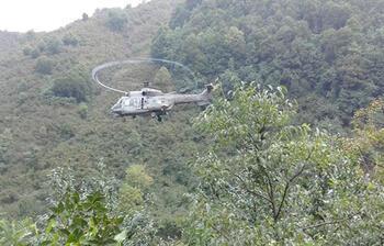 Bakanlık: Mahsur kalan 17 kişi böyle kurtarıldı