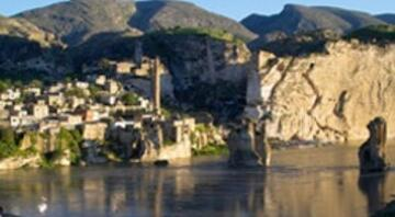 Hasankeyfte 900 yıl önce arıtma sistemi kullanılmış
