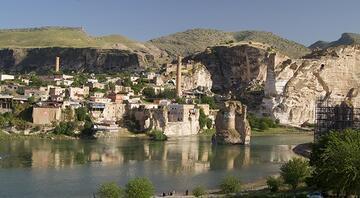Hasankeyf, Avrupanın tehlike altındaki 14 kültür mirası listesinde