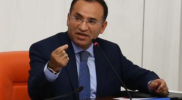 Adalet Bakanı Bozdağdan AYM tepkisi