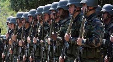 15 Temmuz şehitlerinin yakınlarına askerlik düzenlemesi