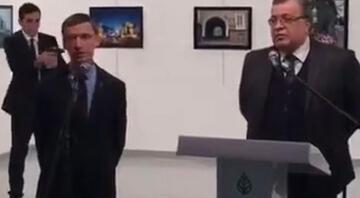 Rus büyükelçiye suikastta son dakika gözaltıları