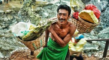 18 yaşında okulu bırakıp dünyayı gezen çılgın fotoğrafçı