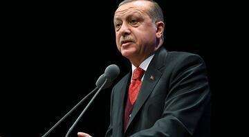 Erdoğan açıkladı: Tutuklayın dediler, güldük geçtik...