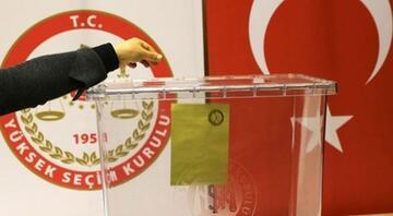 Son dakika: YSKdan İstanbul seçimi kararı