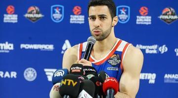 Dörtlü Finali kazanan Türk basketbolu olacak