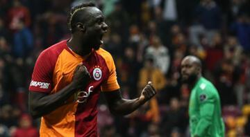 Son Dakika: Galatasarayda Diagne kamp kadrosunda Fiorentina...