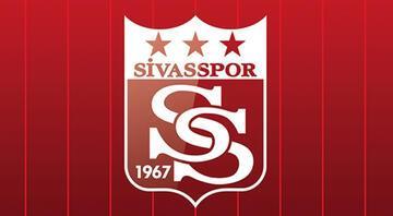 Sivasspordan 4 futbolcu için veda mesajı