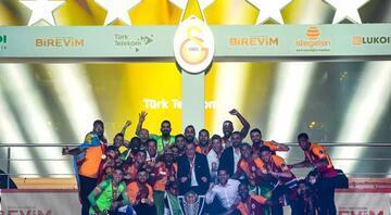 Galatasaraya Şampiyonlar Ligi sürprizi