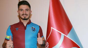 Trabzonspor, transferi KAPa bildirdi