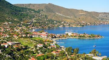 Türkiyede ünlülerin yeni cenneti Dünyanın en zengin kasabalarından biri olarak biliniyor...
