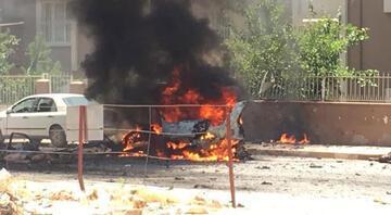 Reyhanlıdaki patlamayla ilgili açıklama: Bomba olduğu belli, 3 Suriyeli öldü