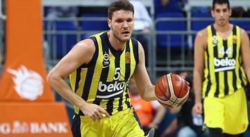 Fenerbahçe Bekoda 4 ayrılık Barış Hersek sürprizi...