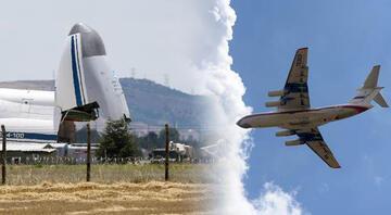 MSB resmen duyurdu: S-400 teslimatı başladı