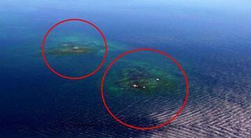 Türkiyenin pek fazla bilinmeyen adaları Bir tanesi ünlü iş insanının, diğerleri ise...