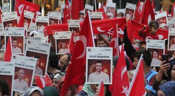 15 Temmuzun 3. yılında Türkiye ayakta