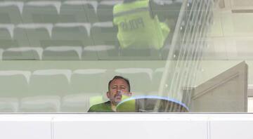 Sergen Yalçından UEFA çalımı Fenerbahçe istemişti...