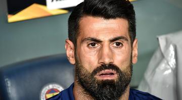 Volkan Demirel ismi Fenerbahçe resmi sitesinde