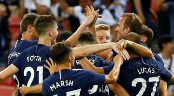 Juventus 2-3 Tottenham