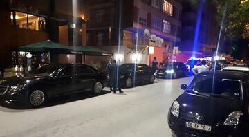 Diplomata komşu kurşunu... Emekli albay müsteşarı vurup intihar etti