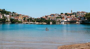 Batı Karadenizin şirin kenti Dünyanın gözü olarak biliniyor...