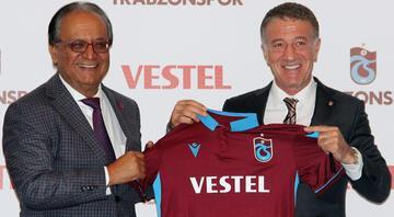 Trabzonspor, 2 günde kasaya 164 milyon TL koydu