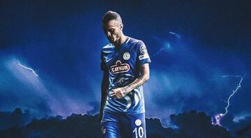 Rizespor, Boldrinle 3 yıllık anlaşma sağladı | Transfer haberleri...