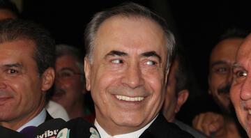 Başkan Cengizden Falcao açıklaması