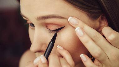 Göz şekline göre kusursuz eyeliner uygulamanın püf noktaları