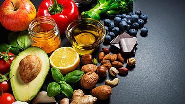Cilt sağlığını korumana yardımcı olan 4 gıda