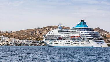Cruise tatili düşündüğünüzden daha ucuz olabilir