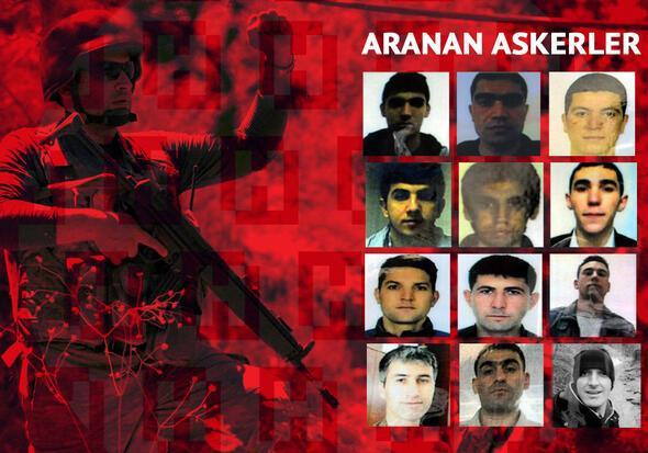 Cumhurbaşkanı Erdoğanın kaldığı otele saldıran askerlerin fotoğrafları