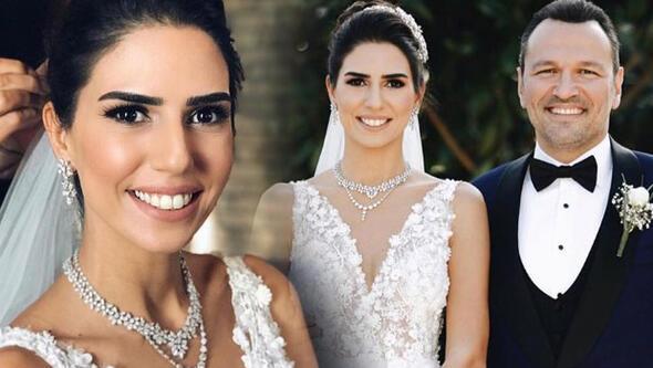 Ali Sunal evlendi