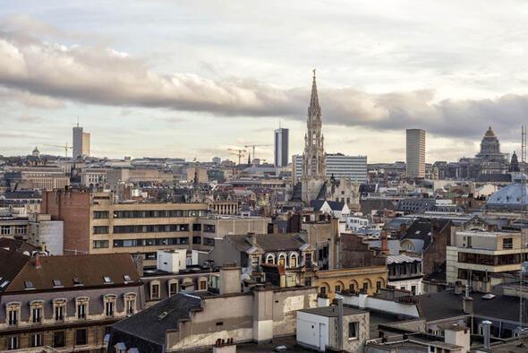 En yüksek maaş alınan şehirler İlk sırada bakın hangisi var...