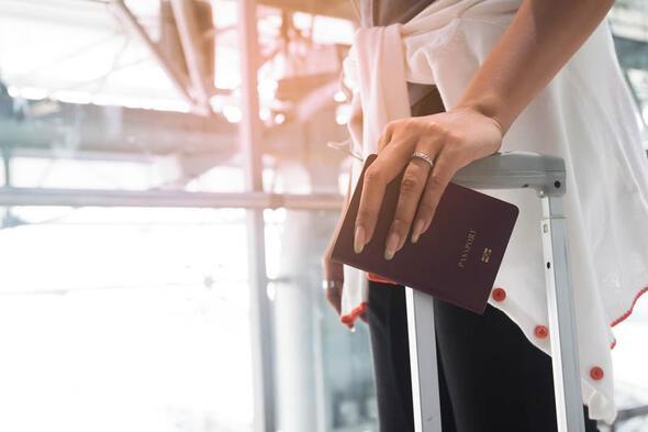 En güçlü pasaportlar belli oldu Türkiye de listede