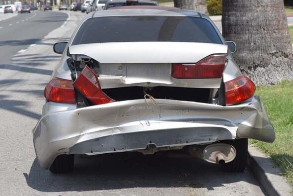 2 yıl içinde kaza yaptıysanız dikkat Değer kaybı tazminatı alabiliyorsunuz